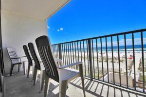 Island Winds West 376, Ferienwohnungen  Gulf Shores - big - 12
