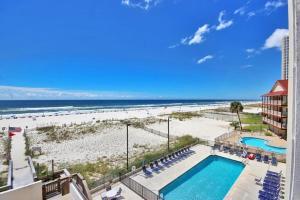 Island Winds West 376, Ferienwohnungen  Gulf Shores - big - 15