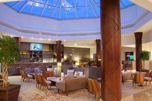 Paris Marriott Charles de Gaulle Airport Hotel - Tremblay-en-France