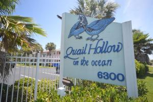 Quail Hollow on theOcean A6 2D, Apartments  St. Augustine - big - 17