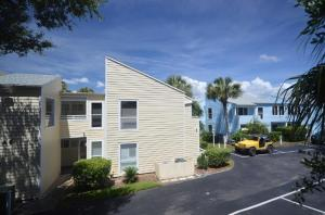 Quail Hollow on theOcean A6 2D, Apartments  St. Augustine - big - 18