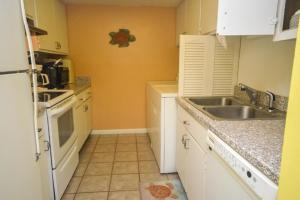 Quail Hollow on theOcean A6 2D, Apartments  St. Augustine - big - 5