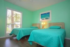 Quail Hollow on theOcean A6 2D, Apartments  St. Augustine - big - 9