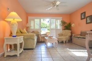 Quail Hollow on theOcean A6 2D, Apartments  St. Augustine - big - 16