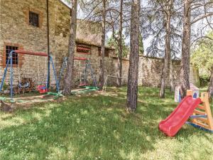 Holiday home Loc. Ama in Chianti, Dovolenkové domy  San Sano - big - 9