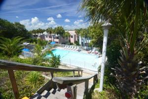 Quail Hollow on theOcean A6 2D, Apartments  St. Augustine - big - 13