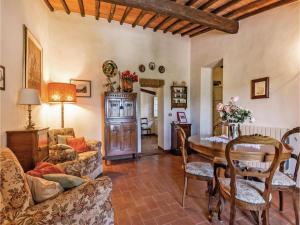 Holiday home Loc. Ama in Chianti, Dovolenkové domy  San Sano - big - 10