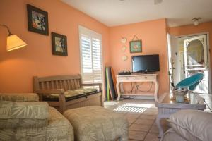 Quail Hollow on theOcean A6 2D, Apartments  St. Augustine - big - 12