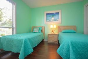 Quail Hollow on theOcean A6 2D, Apartments  St. Augustine - big - 8