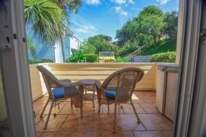 Quail Hollow on theOcean A6 2D, Apartments  St. Augustine - big - 10