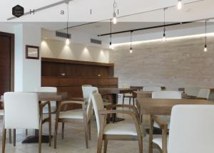 Relais Assunta Madre, Hotels  Rivisondoli - big - 74