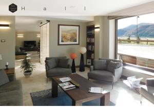 Relais Assunta Madre, Hotels  Rivisondoli - big - 48