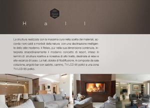 Relais Assunta Madre, Hotels  Rivisondoli - big - 43