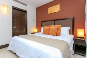 Aldea Thai 1124, Apartmanok  Playa del Carmen - big - 4