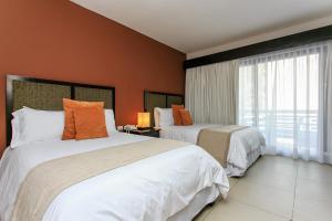 Aldea Thai 1124, Apartmanok  Playa del Carmen - big - 8