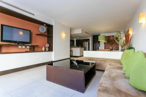 Aldea Thai 1124, Apartmanok  Playa del Carmen - big - 9