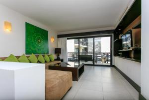 Aldea Thai 1124, Apartmanok  Playa del Carmen - big - 10