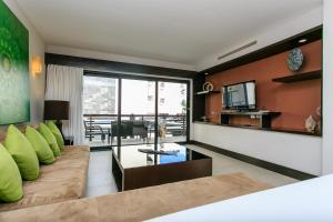 Aldea Thai 1124, Apartmanok  Playa del Carmen - big - 11
