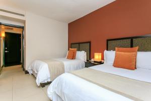 Aldea Thai 1124, Apartmanok  Playa del Carmen - big - 12