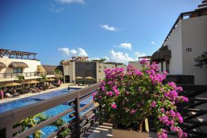 Aldea Thai 1124, Apartmanok  Playa del Carmen - big - 13