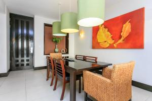 Aldea Thai 1124, Apartmanok  Playa del Carmen - big - 16