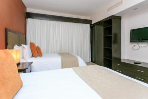 Aldea Thai 1124, Apartmanok  Playa del Carmen - big - 20