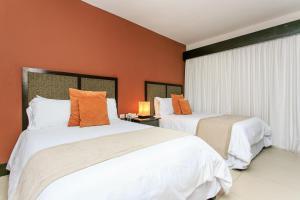 Aldea Thai 1124, Apartmanok  Playa del Carmen - big - 22