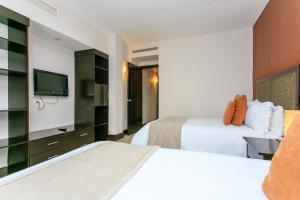 Aldea Thai 1124, Apartmanok  Playa del Carmen - big - 27