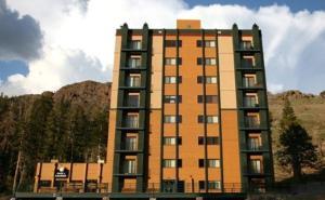 Whiskey Towers #420 - Apartment - Kirkwood
