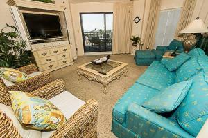 Inlet Reef 216 Apartment, Apartmány - Destin