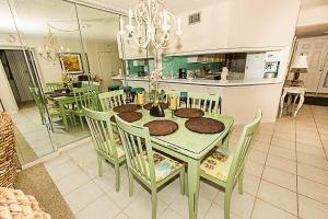 Inlet Reef 216 Apartment, Apartmány  Destin - big - 36