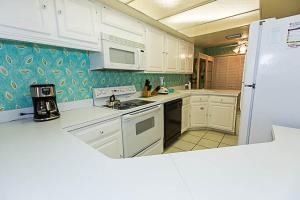 Inlet Reef 216 Apartment, Apartmány  Destin - big - 26