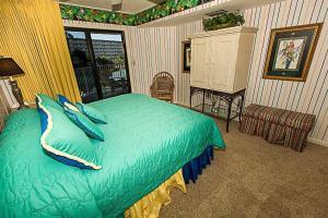 Inlet Reef 216 Apartment, Apartmány  Destin - big - 30