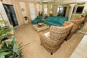 Inlet Reef 216 Apartment, Apartmány  Destin - big - 24