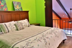 Cabo Velas Estates Unit 43, Апартаменты  Matapalo - big - 1