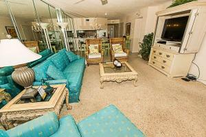 Inlet Reef 216 Apartment, Apartmány  Destin - big - 23