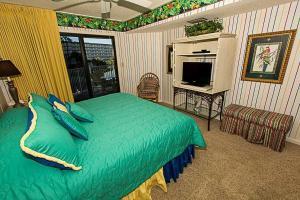 Inlet Reef 216 Apartment, Apartmány  Destin - big - 28