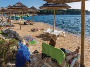 Holiday home Mugeba bb VI, Дома для отпуска  Пореч - big - 3