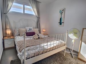 Las Terrazas - Jackie, Apartments  Roldán - big - 4