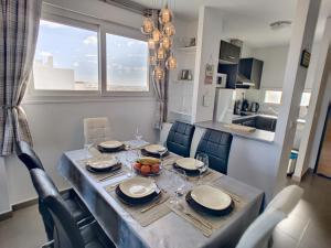 Las Terrazas - Jackie, Apartments  Roldán - big - 5