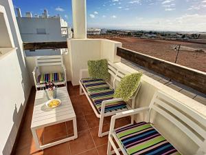 Las Terrazas - Jackie, Apartments  Roldán - big - 9