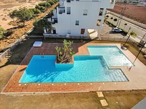 Las Terrazas - Jackie, Apartments  Roldán - big - 18