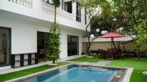 The Garden Villa Da Nang - Da Nang