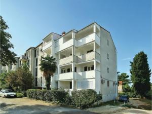 Apartment Marija Milohanovica Cr