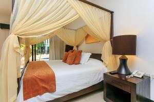 Aldea Thai 1101 Studio, Apartments  Playa del Carmen - big - 2