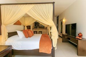 Aldea Thai 1101 Studio, Apartments  Playa del Carmen - big - 24