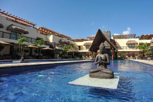 Aldea Thai 1101 Studio, Apartments  Playa del Carmen - big - 14