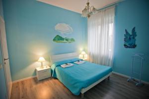 Bed & Breakfast I Tre Arcangeli - AbcAlberghi.com