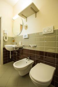 Hotel Brasil, Szállodák  Milano Marittima - big - 43