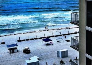 Majestic Beach Tower 2 - 701, Apartmány  Panama City Beach - big - 66